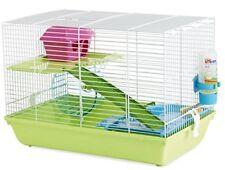 Jeux, jouets et activités verts hamster pour petit animal et rongeur