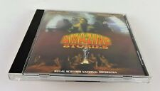 Amazing Stories by Joel McNeely/Royal Scottish National Orchestra (CD, May-1999,