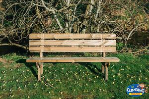 Wooden Garden bench, Outdoor, Garden table, Heavy duty,chairs,Summer set, tables