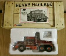 Corgi CC12304 Scammell Contractor William Booth & Sons Ltd Ed No 0003 of 2500