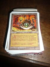 MTG Magic the Gathering MINE D'URZA fifth 5th French NEW RARE