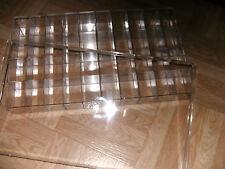 SORTIERKASTEN  40  Fächer Sortimentskasten - Sortierbox - Perlenbox