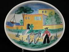 Gunnar Nylund RORSTRAND Swedish Sverige Heidi Heimann Art Pottery Bowl