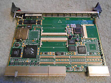 X-ES XCALIBUR1000 POWERPC 750FX/GX COMPACTPCI SINGLE CPU WITH 2- SO-DIMM SLOTS