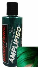 Manic Panic Amplified GREEN ENVY Hair Dye 118mL