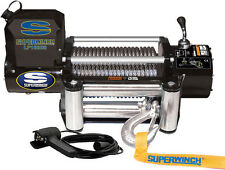 Superwinch 1510200 Winch LP10000 Fits Most Any 4x4 vehicle- 10.000-LB line