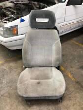 Toyota AE82 Corolla Passenger Seat