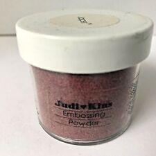JudiKins Embossing Powder - 2 oz. Jars - Jasper - NEW