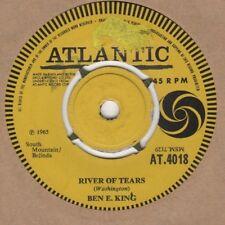 Ben E RE Fiume di lacrime Atlantic a 4018 DEMO Soul del Nord MOTOWN
