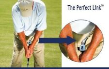 Golf Putting Aid / The Perfect Link®