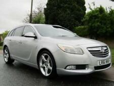 Insignia Manual More than 100,000 miles Vehicle Mileage Cars