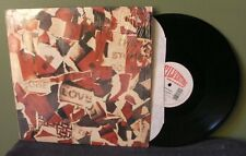 """Stone Roses """"One Love"""" 12"""" VG+ in shrink Orig OOP Ride Slowdive Oasis Blur"""