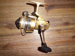 Vintage DAIWA GS-13 Gold Series Light Spinning Reel made in Japan