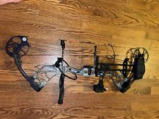 New listing bear archery species rth compound bow package