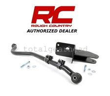 "1984-2001 Jeep XJ Cherokee 4WD 4""-6.5"" Forged Front Adjustable Track Bar [1042]"