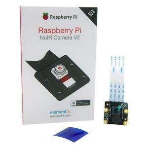 Raspberry Pi Noir Camera Board V2 Raspberry Pi
