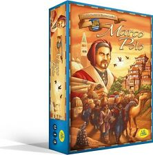 The Voyages of Marco Polo - Board Game - New