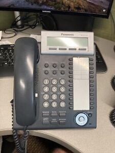 Panasonic Digital Telephone (KX DT343-B) Business Phone System Telecom