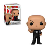 Funko Pop! Wwe: Nwss - The Rock #78 *Pre-Order*