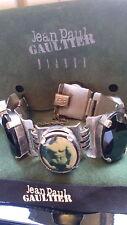 Jean Paul  Gaultier Bijoux vintage bracciale  con torso