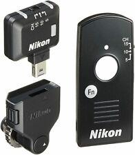 Nikon Wireless Remote Controller Set WR-10 WR10