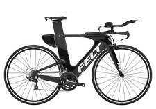 2019 Felt IA16 Carbon Triathlon Bike // TT Time Trial Shimano 105 11-Speed 54cm