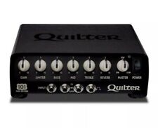 Quilter Labs 101 Reverb Mini Guitar Amp Head- Ships Next Day!