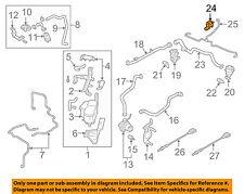 AUDI OEM 02-09 A4 Quattro Emission System-Solenoid Valve 037906283C