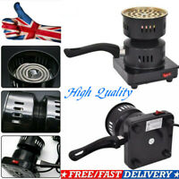 Electric Coal Starter For Hookah Shisha Nargila Heater Stove Charcoal Burner BBQ