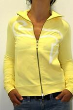 FELPA PACIOTTI 4US DONNA ТОЛСТОВКА WOMAN, PU5301 GIALLO MIS.46 (XL) PP 09 nva