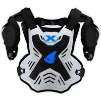 UFO X-CONCEPT Chest Protection - Black