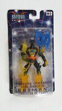 Hasbro - Batman Future - Codebuster Batman Figurine - New & Sealed