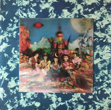 THE ROLLING STONES - Their Satanic Majesties Request (LP) (VG/VG) (Mono 1st)