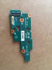 Power Button Board Sony Vaio VGN-FZ31M (1P-1076100-8010) (283)