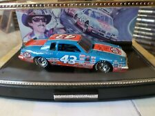 Richard Petty  #43 Pontiac Grand Prix Signature Edition Franklin Mint 1/24th