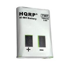 HQRP Battery for Motorola KEBT-086-B TalkAbout Radios