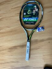 Yonex Ezone DR 108 head 4 3/8 grip 255 grams/9.0oz Tennis Racquet