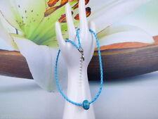 Märchen- & Fantasie Modeschmuck-Halsketten aus Glas
