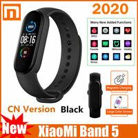 Xiaomi Mi Band 5 Original Smart Bracelet AMOLED Screen Smartband Fitness