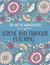 The Art of Mindfulness: Serene and Tranquil Coloring by Michael O'Mara Books (20