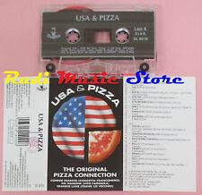 MC USA & PIZZA The original connection CONNIE FRANCIS VIC DAMONE cd lp dvd vhs
