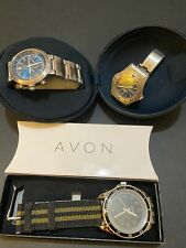 GUESS TIMEX INVICTA AVON NIKE LOT OF 5 WATCHES NEW TO PRE-LOVED