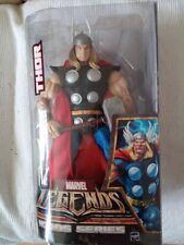 "Marvel Legends Icons Thor 12"" Action Figure 1/6 Scale Avengers God BNISB Rare"