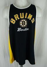 Boston Bruins GIII NHL Men's Tank-Top