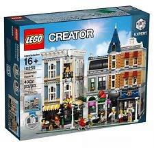 *BRAND NEW * LEGO Expert Creator Town Assembly Square 10255 Modular Building Set