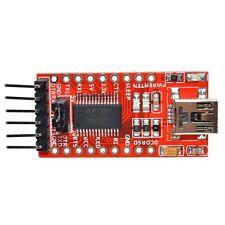FT232RL 3.3V 5.5V FTDI USB to TTL Serial Adapter Module for Arduino Port