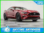 2020 Ford Mustang GT Premium 2020 GT Premium Used Certified 5L V8 32V Manual RWD Coupe Premium