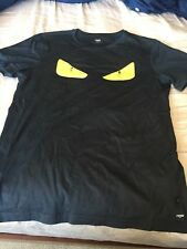 Fendi Men Tshirt