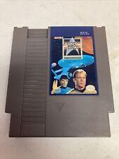 Star Trek 25th Anniversary NES authentic guaranteed!
