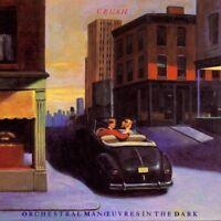 OMD Crush (1985) [CD]